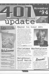 thumbnail of vol-1-no-5_november-1994