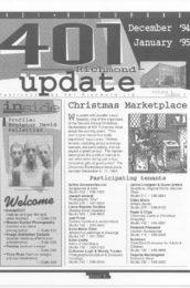 thumbnail of vol-1-no-6_december-1994_january-1995